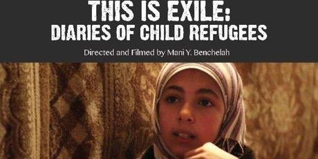 This is Exile: Diaries of Child Refugees (Free film screening)