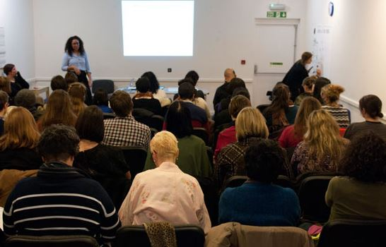Community Masterclasses: Pitching your business to different audiences