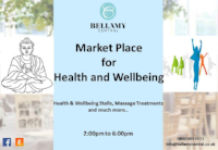 Market Place for Health and Wellbeing
