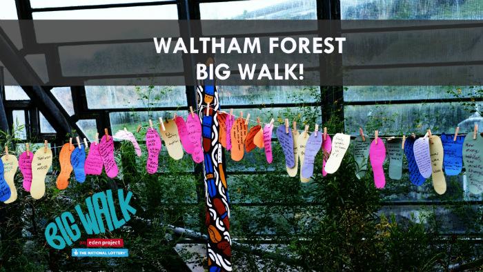Waltham Forest Big Walk #1