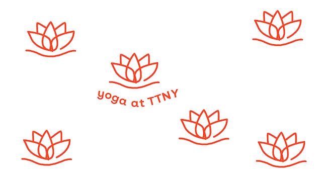 Yin Yoga with Sarah Kenway