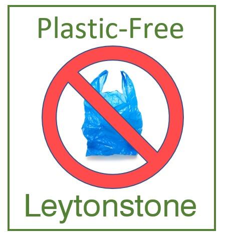 Launch of Plastic Free Leytonstone