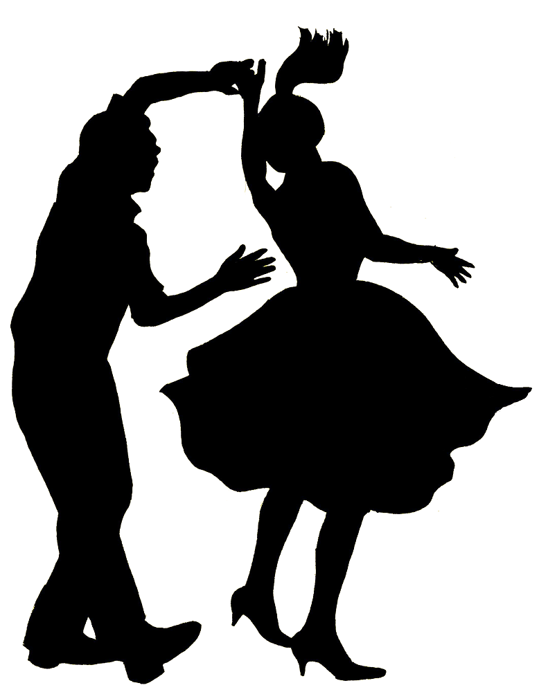 The Chicken Shack 1950s Jive Classes and Social Dance