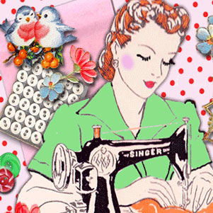 Beginners sewing class
