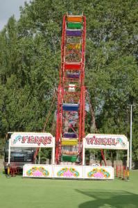 Equinox Fair family fun day