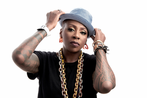 Red Imp Comedy club Xmas Special with Gina Yashere