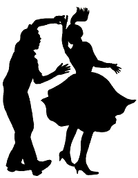 Beginners 50s Jive dance lessons (Tue)