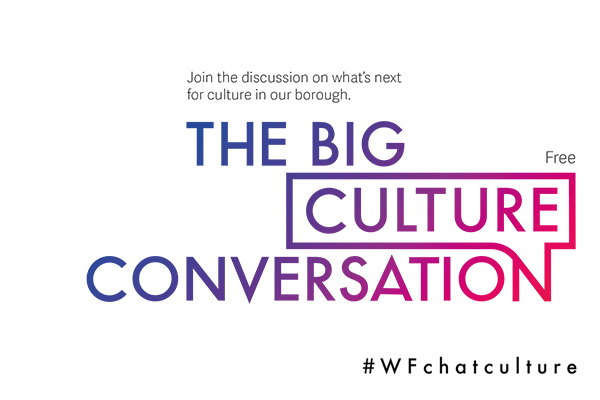 The Big Culture Conversation