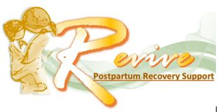 REVIVE Postpartum Recovery Support