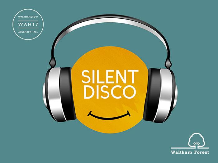 WAH17: Silent Disco