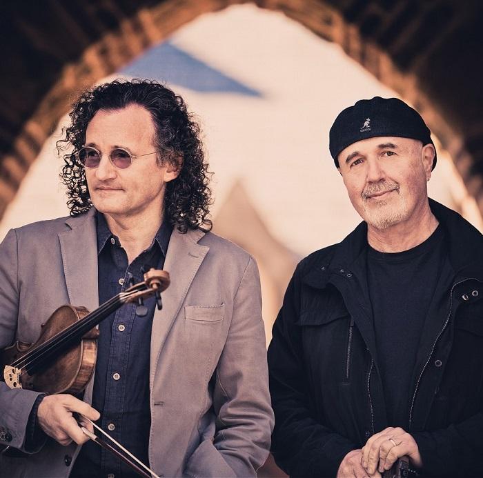 Martin Hayes & Dennis Cahill – a night of Irish music