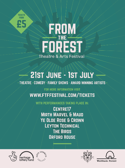 From The Forest - Theatre & Arts Festival