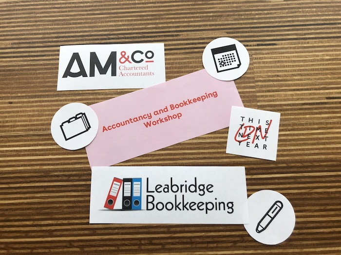 Accountancy and Bookkeeping Workshop