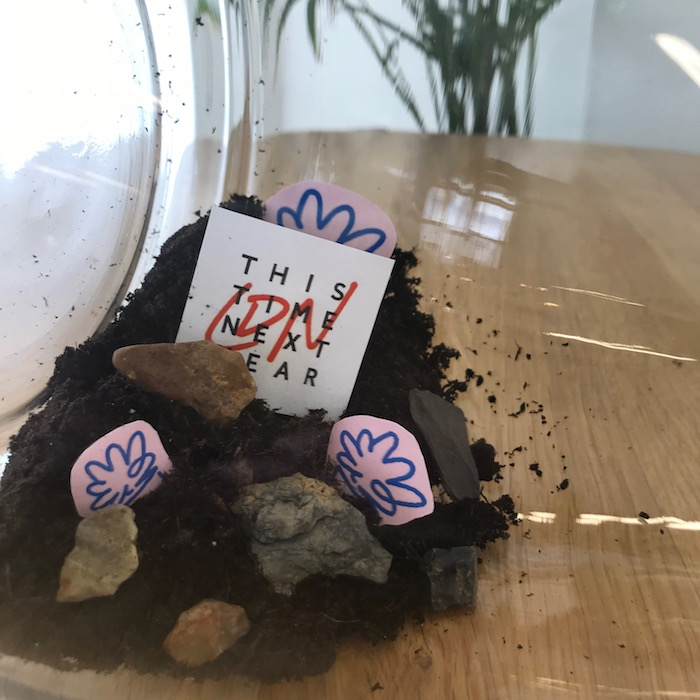 Terrarium Workshop - TTNY X Jar & Fern