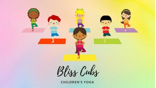 Friday Children's Yoga in Lloyds Park