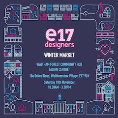 E17 Designers Winter Market