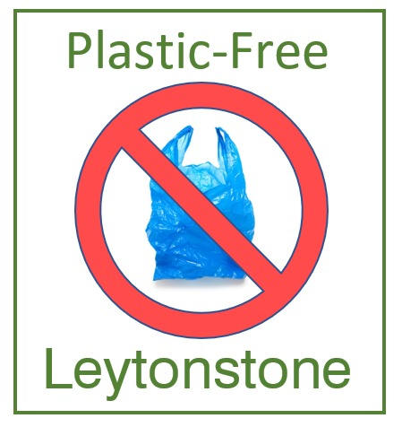 Launch of Plastic Free Leytonstone