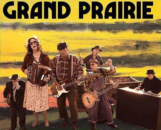Grand Prairie Live country rock at the Pough & Harrow Public Bar!
