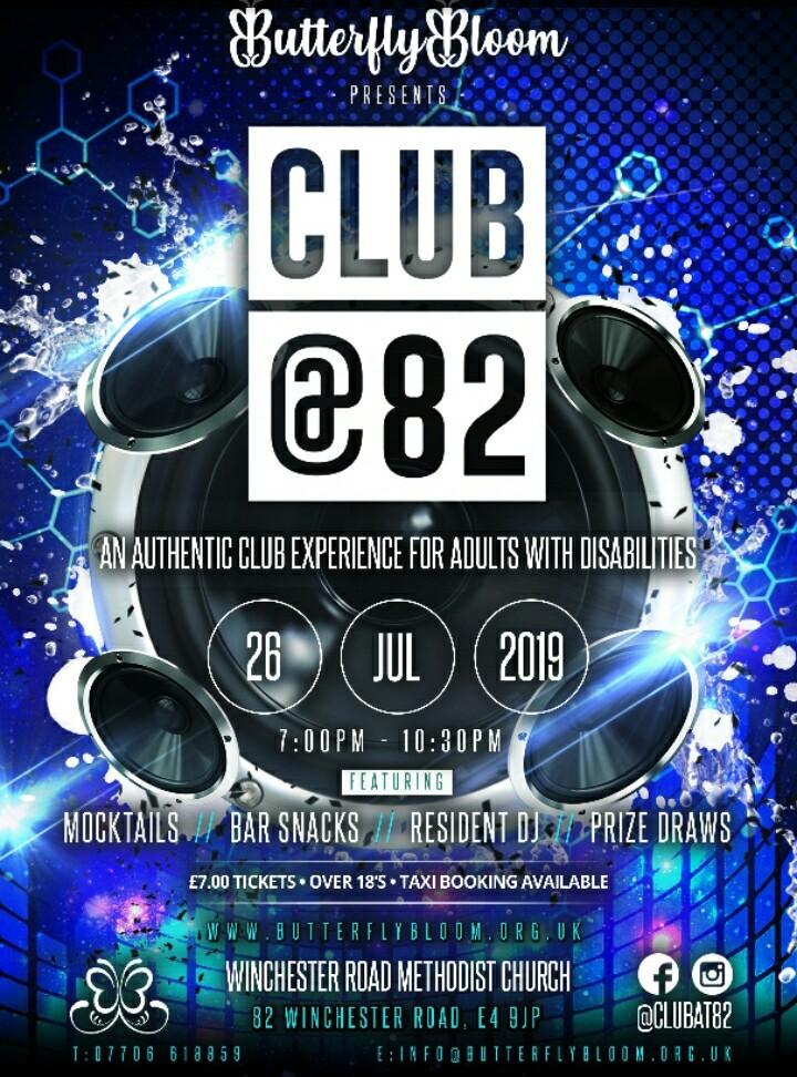 CLUB@82