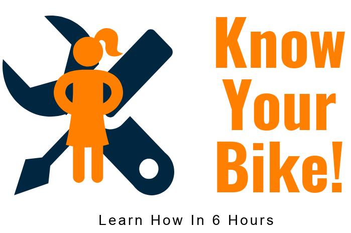 Know Your Bike!